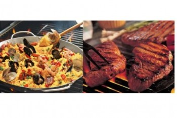 BBQ&Paella;