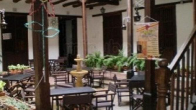 San Gil- Plaza Ribs Parrilla2